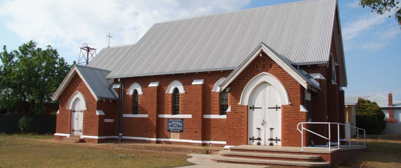 Anglican Riverina